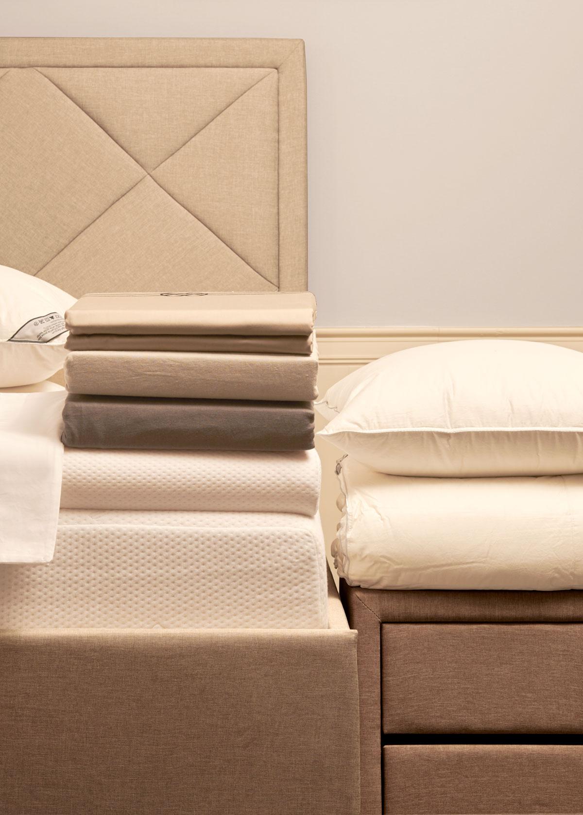 T&T Design Slaapcomfort